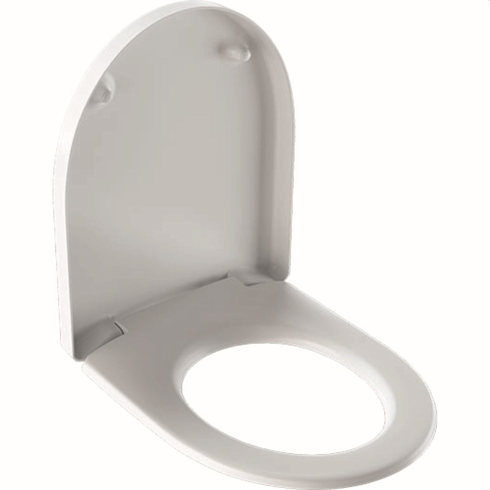 Geberit Keramag WC  Sitz Flow 20, mit Absenkautomatik ...